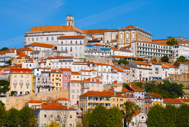 Portugal Properties General Info